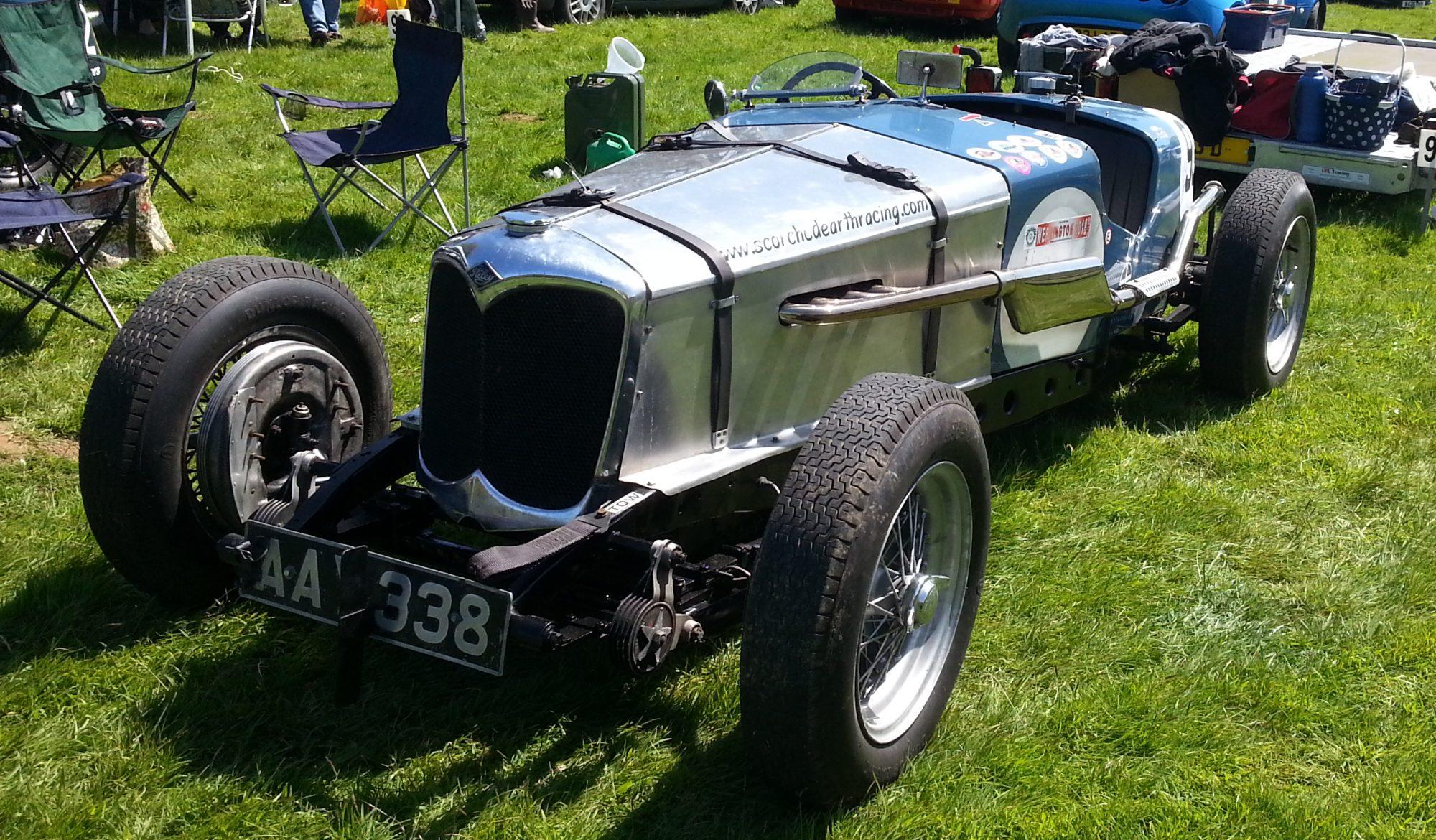 Plymouth Motor Club